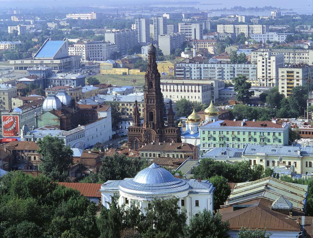 Город Ижевск: климат, экология, районы, экономика ...