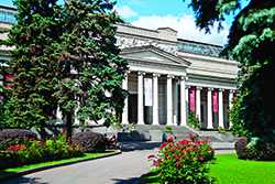 4TH INTERNATIONAL INCLUSIVE FESTIVAL AT PUSHKIN MUSEUM